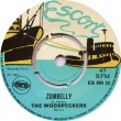 ES804B The Woodpeckers - Zumbelly