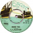 ES821A The JJ All Stars - Mango Tree