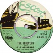 ES821B The JJ All Stars - The Removers