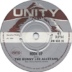 Bunny Lee All Stars - Hook Up