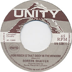Doreen Schaeffer - How Much Is That Doggy In The Window