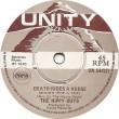 The Hippy Boys - Death Rides A Horse, Mixie\'s (Pop A Top)