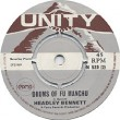 Headley Bennett - Drums Of Fu-Manchu