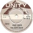 The Hippy Boys - Peace Maker