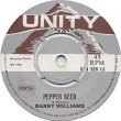 Ranny Williams - Pepper Seed