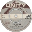 The Soul Mates - Ten Cent