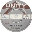 Max Romeo - Twelfth Of Never
