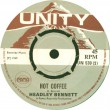 Headley Bennett - Hot Coffee