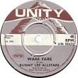 Bunny Lee All Stars - Ware Fare