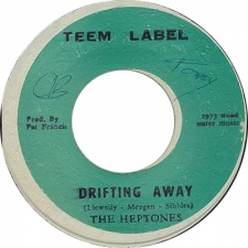 The Heptones - Drifting Away