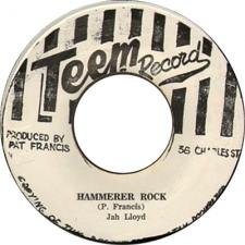 hammererrock