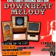 Poster - Downbeat Melody - Nov 2007
