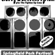 Poster - Sprinfield Park -Sept 2005