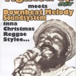 Flyer - Tighten Up meets Downbeat Melody - Dec 2008