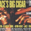 Flyer - Horace's Big Cigar - Sept 2000