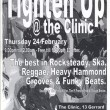 Poster  - Tighten Up -  Feb 2001