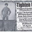 Poster - Tighten Up - April 2003