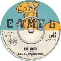86theworm
