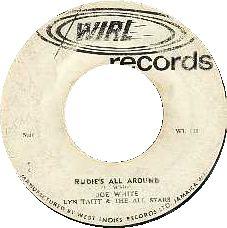Joe White - Rudies All Around