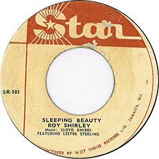 Roy Shirley - Sleeping Beauty