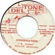 Kealyn Beckford - Combination