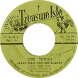 Alton Ellis & The Flames - Cry Tough