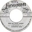 Tommy McCook & The Supersonics - Down On Bond Street