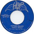 Derrick Morgan - Father Killam