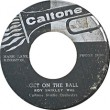Roy Shirley - Get On The Ball