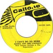 Romeo And The Emotions - I Can't Do No More