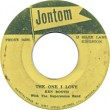 Ken Boothe - The One I Love
