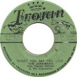 The Jamaicans - Thing You Say You Love
