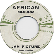 Sound Combine - Jah Picture
