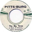 John Holt, Delroy Wilson, Dennis Alcapone - The Big Three