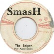 The Aggrovators - The Sniper