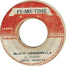 blackcinderella