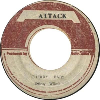 cherry-baby