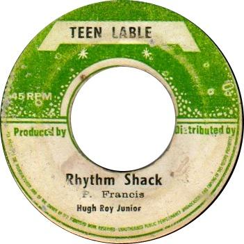 rhythmshack