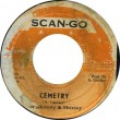 Anthoney &amp; Shirley - Cemetary