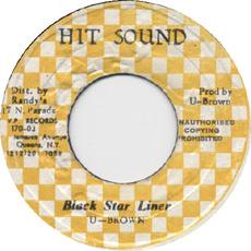 blackstarliner