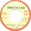 Blue Bells - Freedom Fighter