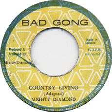 Mighty Diamonds - Country Living