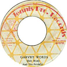 garveywords