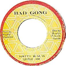 Little Joe - Natty BMW