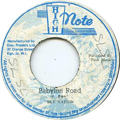 babylonroad