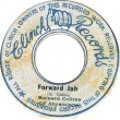 Bernard Collins - Forward Jah