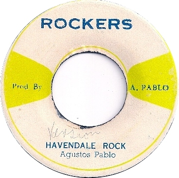 havendale-rock