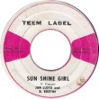 Jah Lloyd - Sunshine Girl