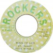 Hugh Mundell - Book Of Life