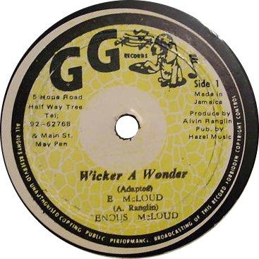 Enos McLeod - Wicker A Wonder